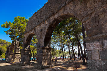 Private Trip to Phaselis, Olympos...