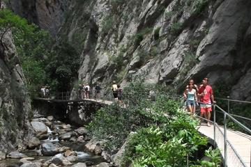 Turkish Village Tour Including Sapadere Canyon and Goblin's Cave from...