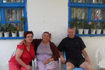 Turkish Village Trip