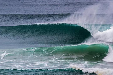 6-Night Surf Trip in the Central...