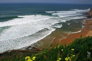 8 dias e 7 noites de surfe em Ericeira a partir de Lisboa