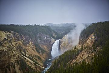 Book Grand Canyon of Yellowstone Trail Hike on Viator