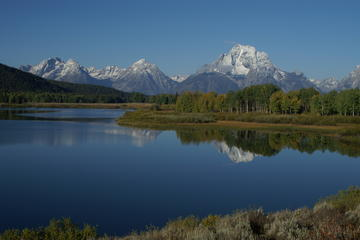 Grand Teton Tour- Full Day