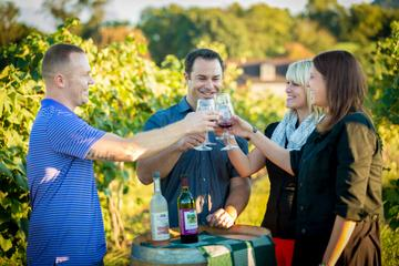 Book VIP Private Wine Tour with Lunch in Hershey from Lancaster on Viator