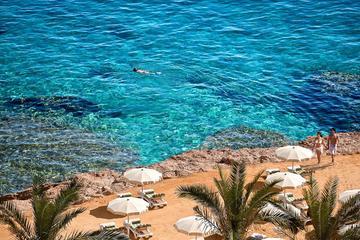 12-tägige klassische Nil-Bootstour in Ägypten und Urlaubsresort am...