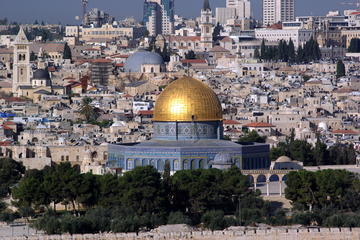 17 Days: Egypt and Holy Land Israel Tour