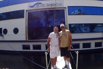 3 Night 4 Day Nile Cruise Aswan to Luxor- Luxury 5 stars Cruise with...