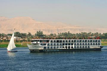 7 Nights in Luxor and 7 nights Nile Cruise with Activities