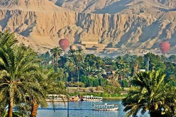 8-Day Classical Egypt Tour