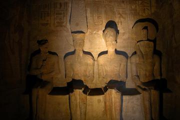 8-Night Ancient Wonders with Abu...