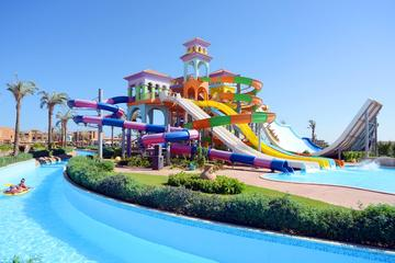 Cairo Sharm El Sheikh Aqua Park resort 10 days tour