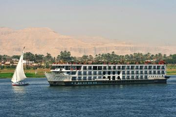 Combo: 7-Night Nile Cruise with 7 Independent Nights in Luxor