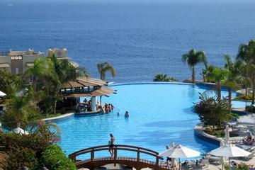 Excursão clássica de 12 dias no Egito com cruzeiro no Nilo e Resort...