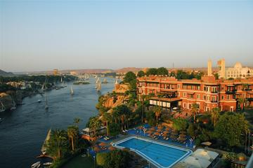 Excursão particular de 10 noites de Cairo para Alexandria e Assuã...
