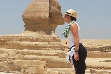 Excursão Privada pelo Complexo de Gizé e o Museu Egípcio