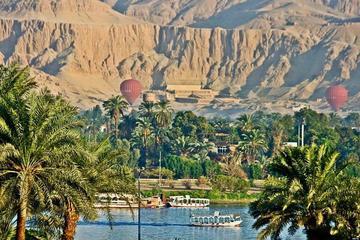 Excursión clásica por Egipto de 8 días