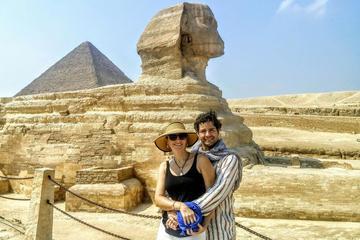 Excursión por el Egipto clásico y...