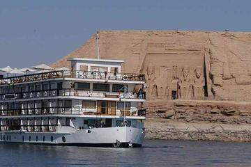 Nile and Lake Nasser 13-Day Cruise: Cario, Luxor, and Aswan