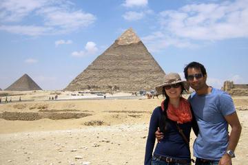 Tour de 10 días por el antiguo Egipto con crucero por el Nilo