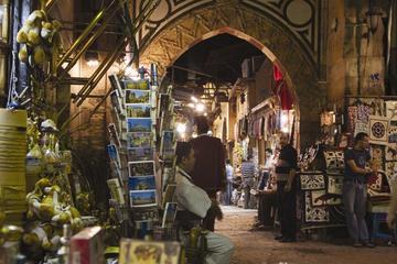 Tour privado de 4 días por El Cairo