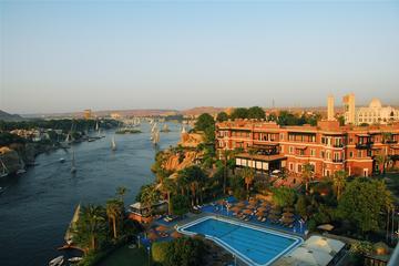 Tour privato di 10 notti del Cairo ad Alessandria e Assuan inclusa