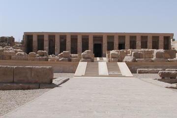 Tour privato: Templi di Dendara e
