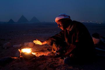 Viaggio privato giornaliero al Cairo da Hurghada, in aereo