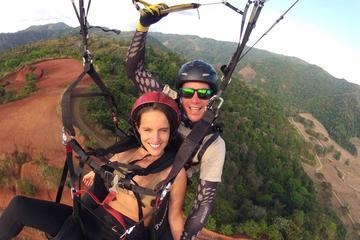Paragliding Tandem Tour