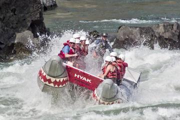 Thompson Power River Rafting Day Trip...