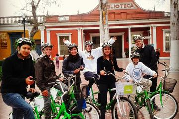Tour en bicicleta por el sur de Lima a través de Barranco y Miraflores