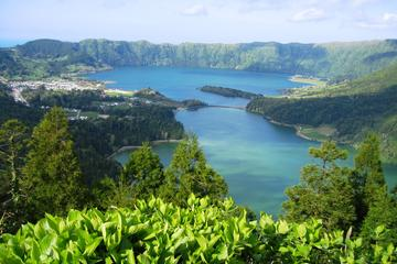 Walking Tour - Sete Cidades