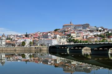 Coimbra and Buçaco Full Day Private...