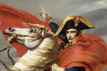2-Hour Paris Private Tour: Napoleon Bonaparte and Les Invalides