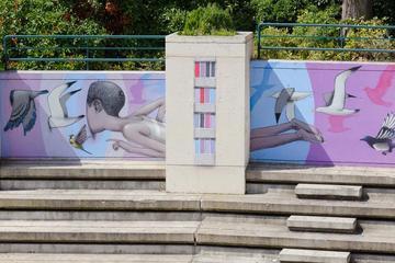 2-Hour Paris Street Art Private Guided Tour