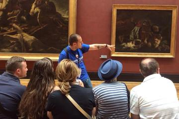 Paris 2-Hour Louvre Private Guided Tour Focusing on Italian Art