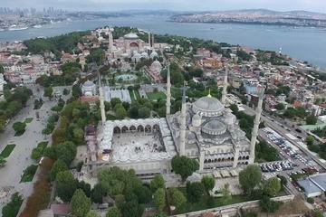7 days Istanbul and Cappadocia Tour