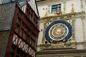 Rouen Guided Walking Tour - 2 hours