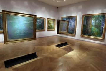 Skip-the-Line Musée Marmottan Monet Tour