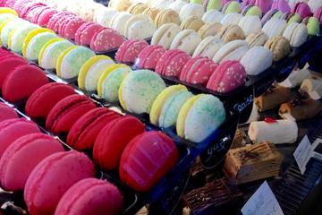 Visita al Musée Marmottan Monet y clase de pastelería francesa