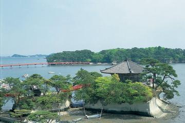 ホームステイと漁師体験を楽しむ2日間の松島ツアー(東京からの片道新幹線切符含…