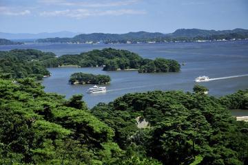 松島で歴史を巡る全日サイクリングツアー