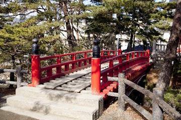 松島を自転車と遊覧船で巡る 終日 歴史ツアー(東京からの鉄道乗車券 片道付き…