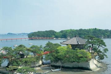 2-Day Matsushima Tour with Homestay and Fishing Experience Including...