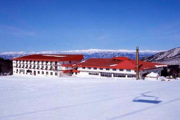3-Night Self-Guided Ski Package at Zao Astrea Resort Hotel in Yamagata