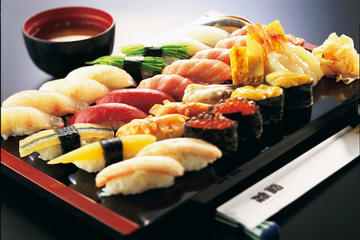 All-You-Can-Eat Sushi Dinner and...