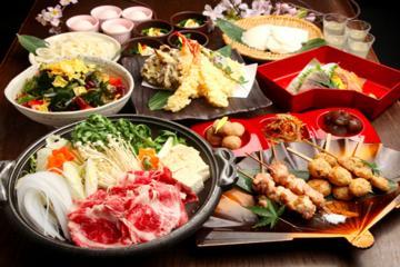 Espectáculo de cabaré Tokyo Robot con cena incluida en restaurante...