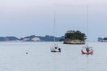 Oku-Matsushima 2-Day Local Homestay and Fishing Experience