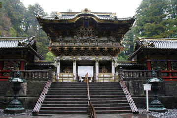 Private Nikko Custom Tour from Tokyo by Chartered Vehicle