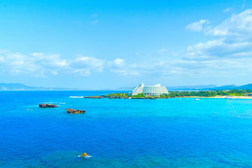 Private Okinawa Custom One-Day Tour...