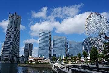 Private Yokohama Custom Full-Day Tour...